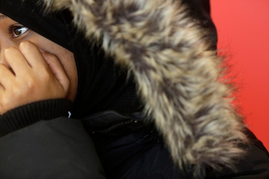 Somali refugees in Winnipeg